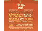 Sierra Rock Fest 2018