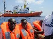 España sufre mayor crisis migratoria última década.