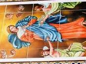 Virgen Desatanudos Universidad Católica José Lima