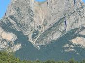 Ascensión circular Pedraforca (Pollegó Superior Calderer)