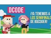 Semifinalistas Bdcoder 2018