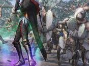 Warriors Orochi presenta poder dioses