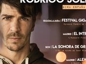 Rodrigo Soler vuelve España