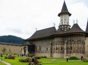 Ruta Rumanía. monasterios pintados representativos Rumanía dejarán habla