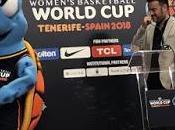 ¿Cómo nació Tina, mascota Mundial baloncesto Tenerife?