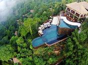 Hoteles Lujosos Indonesia Recomendados Visitar