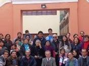 grande encuentro familiar: misión perú