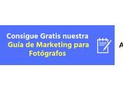 Portfolio ideal todo Fotógrafo Profesional (II)