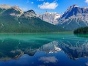 mejores razones visitar Canadá
