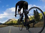 Comenzar adecuadamente ciclismo ruta