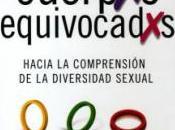 """Argentina. Presentación """"Cuerpxs Equivocadxs"""" Adrián Helien"""