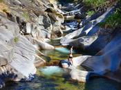 Pilones (Valle Jerte) entre lugares sorprendentes mundo donde bañarse según National Geographic