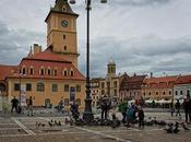 Ruta Rumanía. Brasov ciudades turísticas país
