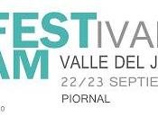 FESTCAM 2018. Festival Internacional Cultura Artes Movimiento (Valle Jerte).