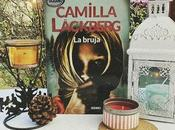Reseña Bruja Camilla Läckberg
