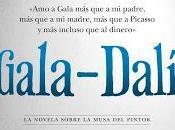 """""""GALA-DALÍ"""" Carmen Domingo, """"DALÍ-GALA"""" tanto monta, monta tanto."""