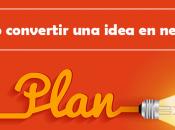 ¿Cómo convertir idea negocio? (GUÍA paso paso)