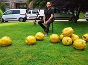Entrevista escultor ceramista Pedro González