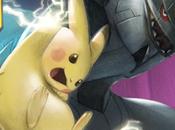 Pokémon RELEVOS vienen dispuestos acabar todo, presentación logo película