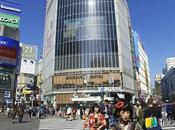 Webcam Shibuya scramble Tokio Japón