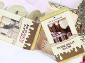 CHOCOLATE ELIXIR GLOW ROSE GOLD ♥REVOLUTION