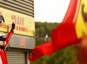 Carrera Bélgica 2018 Vettel supera Hamilton Resumen Récords