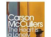 heart lonely hunter Carson McCullers