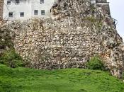 Ruta Rumanía. castillo Bran realmente Conde Dracula?