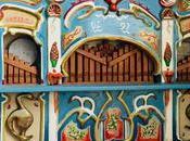 Instrumentos teclado, mecánicos, armonios curiosidades varias Museum Música Stadskanaal #Holland