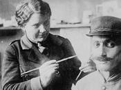 Esculpiendo rostros, sanando almas, Anna Coleman Ladd (1878-1939)