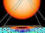 ¿Quién cuenta manchas solares?