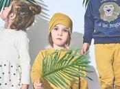 Bienvenidos selva SayPlease moda infantil