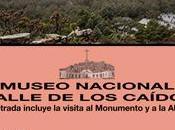 Valle Caídos, reconversión Museo Nacional: tarifas