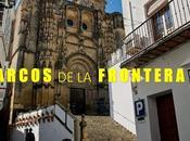 Arcos frontera: casbah andaluza
