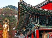 Lugares Emblemáticos Corea