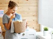 trucos para darle ropa limpieza profunda delicioso aroma.