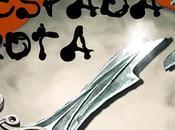 espada rota Poul Anderson