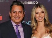 ¡Felicidades! animador Daniel Sarcos (@DANIELSARCOSC) será padre tercera (FOTO)