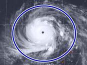 "poderoso Super tifón ""Jebi"" apunta mira Japón"