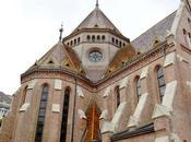 Iglesia Matías Bastión Pescadores