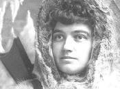 dama nieve, Josephine Peary (1863-1955)