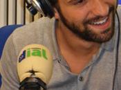 [AUDIO] Entrevista Pablo Alborán telefónica Dial Cual (Cadena Dial)