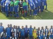 Felicidades Escuela Fútbol Base Angola Patrón