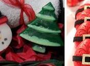 Ideas tutorial para hacer jabones navideños usar decorar