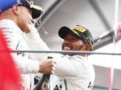 Carrera Italia 2018 Hamilton arruina fiesta Ferrari Monza