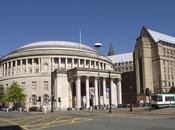 Librería Central Manchester