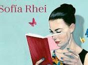 Reseña: Espérame última página Sofía Rhei
