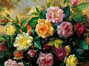 Septiembre: Homenaje flores