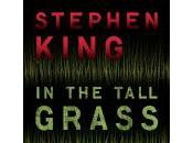 tall grass Stephen King Hill