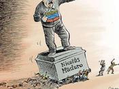 """#Venezuela: singular caricatura York Times: gestión salvaje Nicolás Maduro"""" #Comic"""
